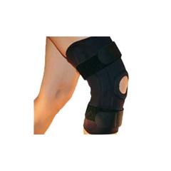 INDDCICK1053-EA - Delco - Hinged Knee Brace, Medium, 1/EA