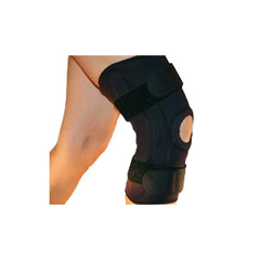 INDDCICK1055-EA - Delco - Hinged Knee Brace, X-Large, 1/EA