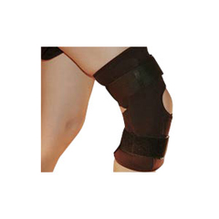 INDDCICK1084-EA - DelcoKnee Brace Hinged Wrap, Large, 1/EA