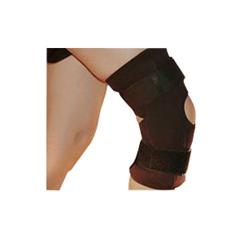 INDDCICK1085-EA - Delco - Knee Brace Hinged Wrap, X-Large, 1/EA