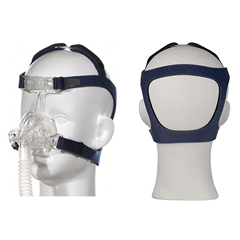 INDFHAGPEDKITHGS-EA - Ag Industries - Nonny Pediatric Mask Small Kit Replacement Headgear, Size Small, 1/EA