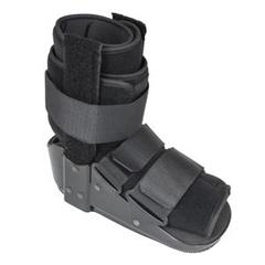 INDFRE933L-EA - Freeman Manufacturing - Short Leg Walker Ankle Foot Immobilizer Fracture Cast Boot, Large, 1/EA