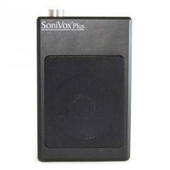 INDGZK620-EA - Griffin CareSoniVox Plus Amplifier, 1/EA