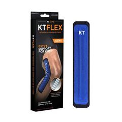 INDKJ4005808-BX - KT Health - Flex Bracing Tape, 2 x 10, Black, 8/BX