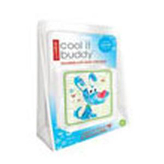INDKV1011CR-EA - Me4KidzCool It Buddy Reusable Soft Cold Pack, 1/EA