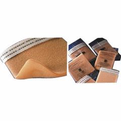 INDLD63041-PK - LuminaudLaryngoFoam Medium Flesh Standard, 90/PK