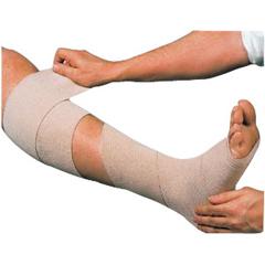 INDLR22205-BX - Lohmann & Rauscher - Rosidal K Short Stretch Bandage, 4.7 x 11 yds., 1/BX