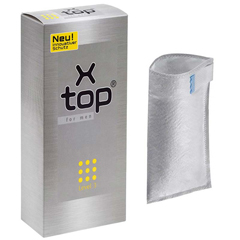 INDMCDXTOP150-CS - McAirlaid'sAbsorbent Pouches For Men 150ml Level 3, Overnight, 162/CS