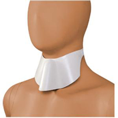 INDMUSH1-EA - MedmartShower Shield Rubber Collar, Velcro Fastener, 1/EA
