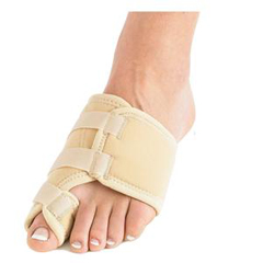 INDNEO510L-EA - Neo G - Neo G Bunion Correction System, Hallux Valgus Soft Support, One Size, Left, 1/EA