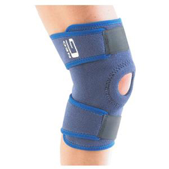 INDNEO885-EA - Neo G - Neo G Open Knee Support, One Size, 1/EA