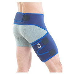 INDNEO888B-EA - Neo G - Neo G Groin Support, One Size, 1/EA