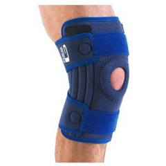 INDNEO893-EA - Neo G - Neo G Stabilized Open Knee Support, One Size, 1/EA
