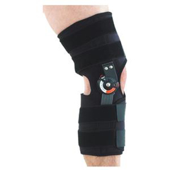 INDNEO898-EA - Neo G - Neo G Adjusta Fit Hinged Knee Support, One Size, 1/EA