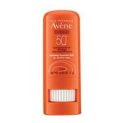 INDPFDC73327-EA - Pierre Fabre Dermo-Cosmetique - Eau Thermale Avene Hydrating Sunscreen Balm, High Protection SPF 50+, 1/EA