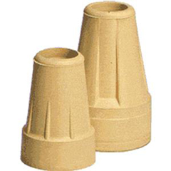 INDRMA95200-EA - Apex-Carex - Extra Large Crutch Tip, Pair, 7/8, Long Term Use, 1/EA