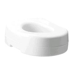 INDRMB302CO-EA - Apex-Carex - Raised Toilet Seat 5 x 15 x 16, 1/EA