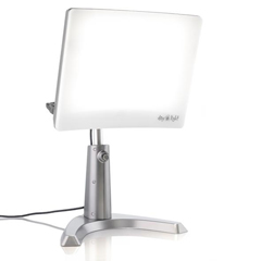 INDRMDL93011-EA - Apex-Carex - Daylight Classsic Plus Therapy Lamp, White, 1/EA