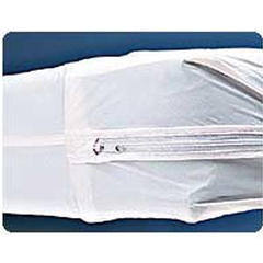 INDRMP565C0-EA - Apex-CarexCarex Zippered Mattress Cover 77 x 34 x 5, 1/EA