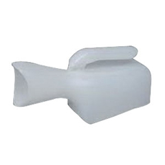 INDRMP70600-EA - Apex-Carex - Female Urinal, 35 oz., 1/EA