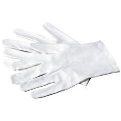 INDRMP75L00-PK - Apex-Carex - Soft Hands Cotton Gloves, Large, 1/PK