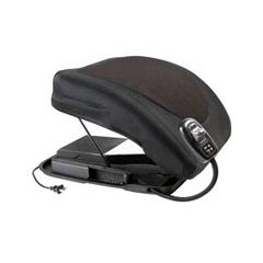 INDRMPS3020-EA - Apex-Carex - Uplift Premium Power Seat Lift 20 Wide, Black, 1/EA
