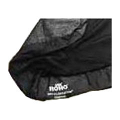 INDROCOVA99-EA - RohoStandard High Profile Cushion Cover, 16X16, 1/EA