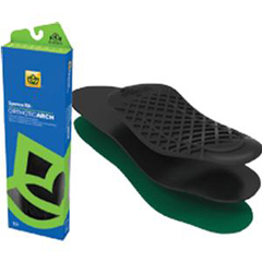 INDSK4304202-EA - Implus Footcare - RX Orthotic Arch Support Mens 6/7 Womens 7/8, One Pair