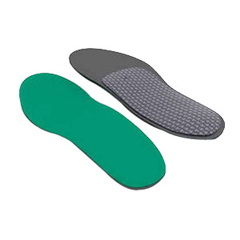 INDSK4330702-EA - Implus Footcare - RX ThinSole Orthotic Thinsole Mens 6/7, Womens 7/8, One Pair