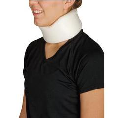 INDSS4535936-EA - Cardinal Health - Leader® Cervical Collar, White