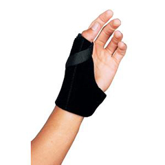INDSS4915179-EA - Cardinal HealthLeader® Thumb Spica Support