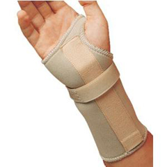 INDSS4915476-EA - Cardinal HealthLeader® Carpal Tunnel Wrist Support, Right Hand
