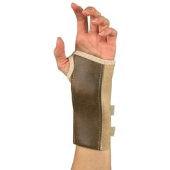 INDSS4915484-EA - Cardinal HealthLeader® Carpal Tunnel Wrist Support, Left Hand