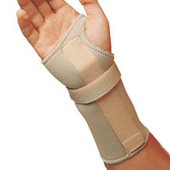INDSS4915526-EA - Cardinal HealthLeader® Carpal Tunnel Wrist Support, Right Hand