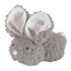INDSTP692506-EA - Stephan BabyBoo-Bunnie Comfort Toy, Woolly Gray, 1/EA