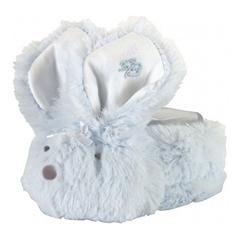 INDSTP693106-EA - Stephan BabyBoo-Bunnie Comfort Toy, Long Hair Blue, 1/EA