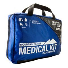 INDTEN01000116-EA - Adventure Medical KitsMedical First Aid Kit Day Tripper, 1/EA