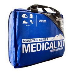INDTEN01000118-EA - Adventure Medical KitsMedical Kits Weekender, 1/EA