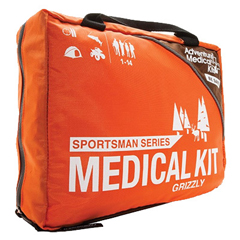 INDTEN01050389-EA - Adventure Medical KitsGrizzly Medical Kit, 1/EA