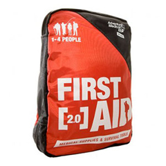 INDTEN01200220-EA - Adventure Medical KitsAdventure First Aid 2.0, 1/EA