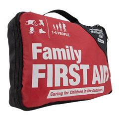 INDTEN01200230-EA - Adventure Medical KitsAdventure First Aid Family, 1/EA
