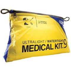 INDTEN01250290-EA - Adventure Medical KitsUltralight/Watertight .9 Kit, 1/EA