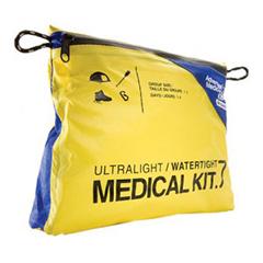 INDTEN01250291-EA - Adventure Medical KitsUltralight Water-Tight Ultralight Series .7, 1/EA