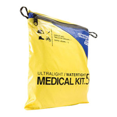 INDTEN01250292-EA - Adventure Medical KitsFirst Aid Kit Ultralight/Watertight .5, 1/EA