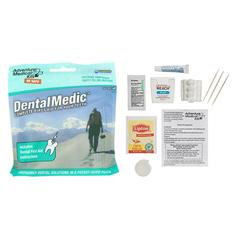 INDTEN01850102 - Adventure Medical KitsDental Medic Kit, 1/EA