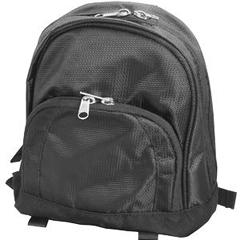INDTMPTISUPERMINI-EA - Triac Medical - Zevex Super Mini Backpack, 500 mL Capacity, 9 x 8 x 4, 1/EA