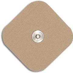 INDUP655-PK - Cardinal Health - R-Series Self-Adhering Reusable Stimulating Electrode 2 x 2, 4/PK