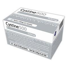 INDVF50600054777-BX - Vitaflo - Cystine500 Amino Acid, 500 mg, 30/BX