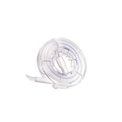 INDYY407881614C-BX - CompactCathIntermittent Urinary Catheter, Coude Tip, 14 FR, 16, 1/EA