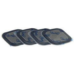 INDZEW21057-CS - Zewa - Replacement Pads for SpaBuddy Relax, 40/CS
